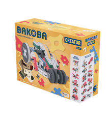 BAKOBA - Creator (B3902)