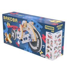 BAKOBA - Pioneer (B5901)