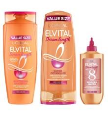 L'Oréal - Elvital Dream Lenght Set