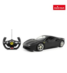 Rastar - Ferrari 488 GTB - R/C 1:14 (23035)
