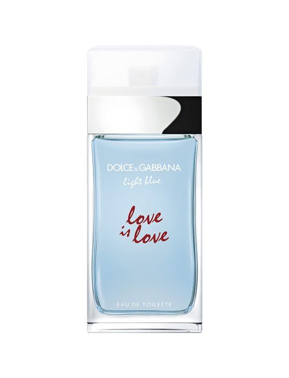 Dolce & Gabbana - Light Blue Love is love EDT 50 ml