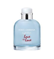 Dolce & Gabbana - Light Blue Pour Homme Love Is Love  EDT 75 ml