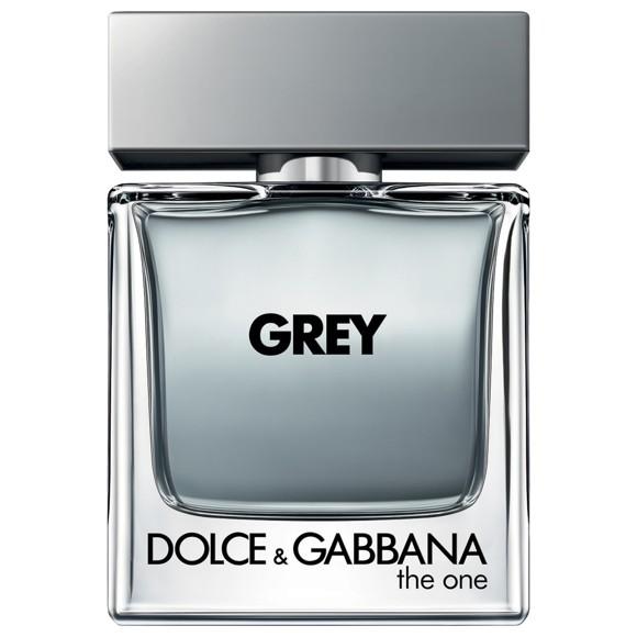 DOLCE&GABBANA - The One For Men Grey EDT Intense 30 ml