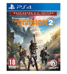 The Division 2 Deluxe Edition