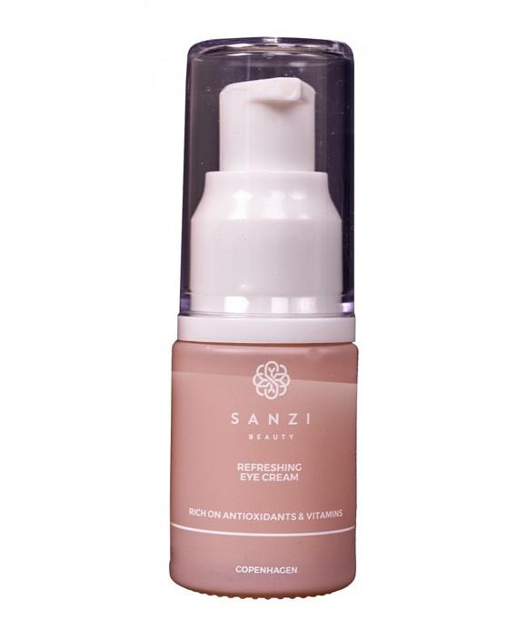 Sanzi Beauty - Refreshing Eye Cream 15 ml