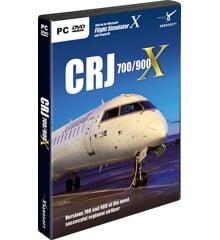 CRJ 700/900