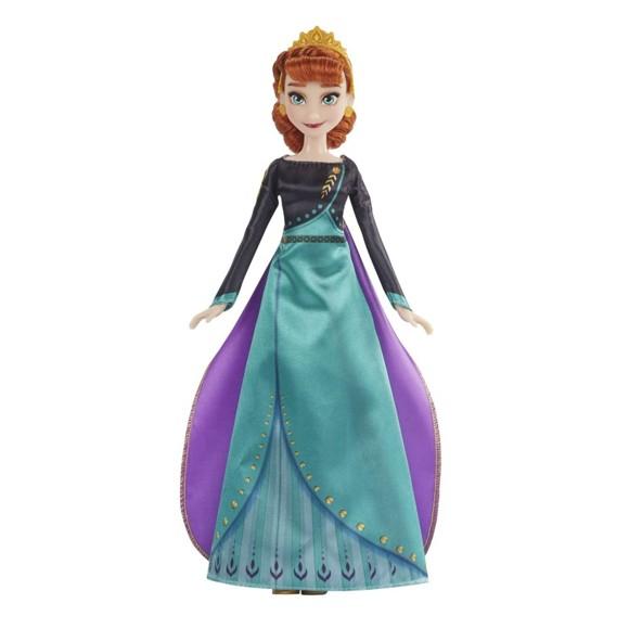 Disney Frozen 2 - Feature Doll Opp - Queen Anna (F1412)