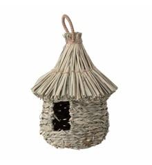 Bloomingville Birdhouse Rattan - Nature (82047911)