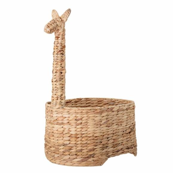 Bloomingville - Dinne Basket Natur (82050330)