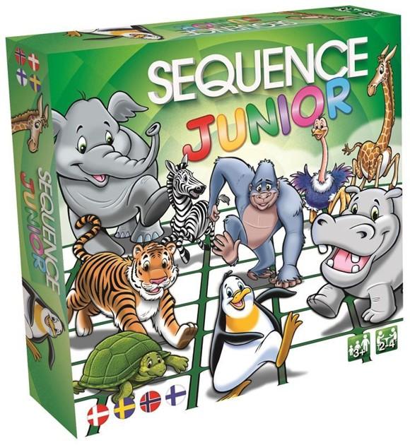 Sequence Junior (Nordic) (GOL8004)