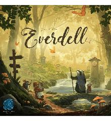 Everdell - Boardgame (Engelsk) (GSUH2600)