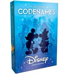 Codenames - Disney Family Edition (Danish) (USACE00400)