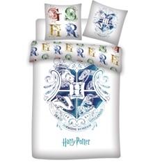Bed Linen - Adult Size 140 x 200 cm -  Harry Potter (1000494)