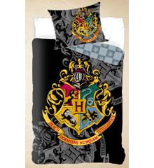 Bed Linen - Adult Size 140 x 200 cm -  Harry Potter (1000435)