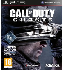 Call of Duty Ghosts - Free Fall Limited Edition