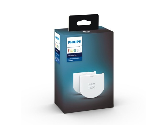 Philips Hue - Wall Switch Module 2pack