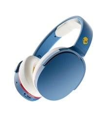 Skullcandy - Hesh Evo - Wireless Headphones - Blue