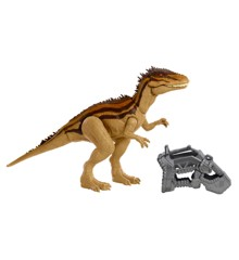 Jurassic World - Roar Attack- Allosaurus (GWD10)