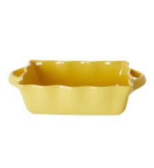 Rice - Stoneware Oven Dish - Yellow M