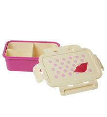 Rice - Lunchbox w. 3 Inserts -  Kiss Print