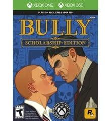Bully: Scholarship Edition (Import)