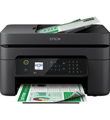 Epson - WorkForce WF-2835DWF