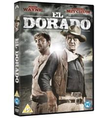 El Dorado- UK Import