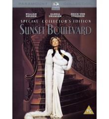 Sunset Boulevard- UK Import