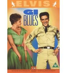 G.I. Blues- UK Import