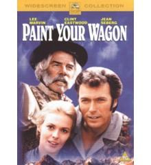Paint Your Wagon- UK Import
