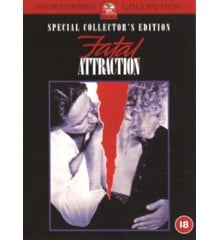 Fatal Attraction- UK Import