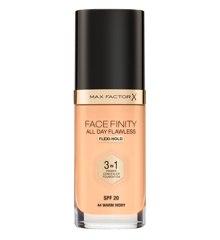 Max Factor - All Day Flawless 3IN1 Foundation - Warm Ivory
