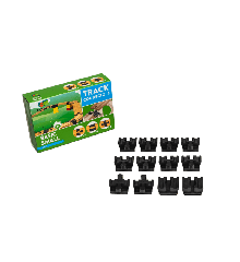TOY2 - Track Connector - Basic Pack - Small