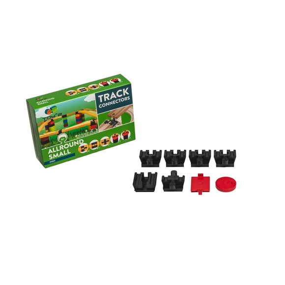 Track Connector - Allround - Small