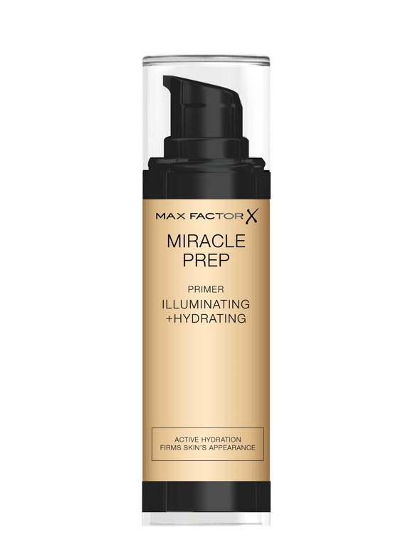 Max Factor - Illuminating + Hydrating Primer 30 ml