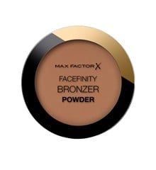 Max Factor - Facefinity Matte Bronzer - Warm Tan
