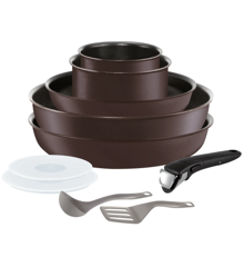 Tefal - Ingenio Chef's Delight Set (L6559802)