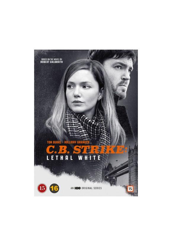 C.B Strike: Lethal White