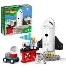 LEGO DUPLO - Space Shuttle Mission (10944)