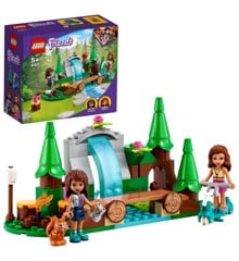 LEGO Friends - Skov-vandfald (41677)