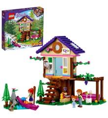 LEGO Friends - Skovhus (41679)