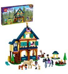 LEGO Friends - Skov-ridecenter (41683)