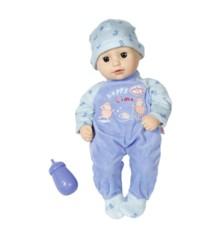 Baby Annabell - Little Alexander 36cm