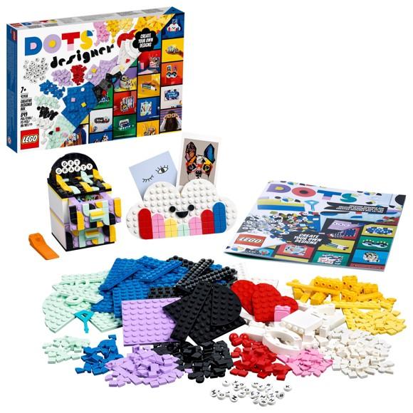 LEGO DOTS - Creative Designer Box (41938)