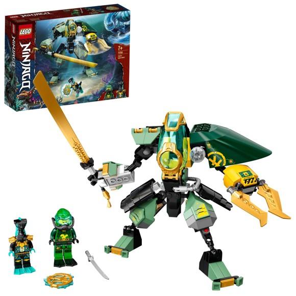 LEGO Ninjago - Lloyd's Hydro Mech (71750)