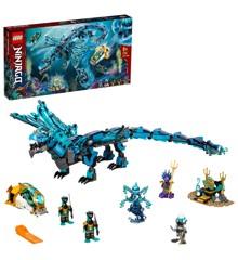 LEGO NINJAGO - Water Dragon (71754)