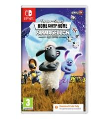 Shaun the Sheep (Code in a Box)