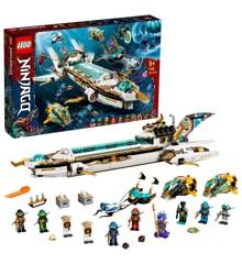 LEGO NINJAGO - Skæbne-ubåden (71756)