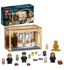 LEGO Harry Potter - Hogwarts™: Polyjuice-eliksirfejl (76386)