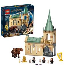 LEGO Harry Potter - Hogwarts: Fluffy Encounter (76387)